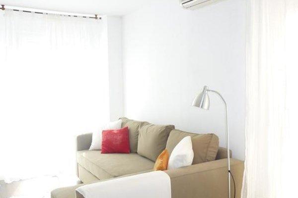 Singular Apartments Genoveva - фото 16