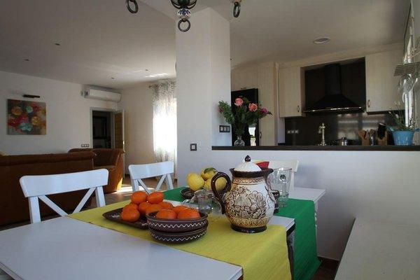 Pino Alto Villas Flandes - 9