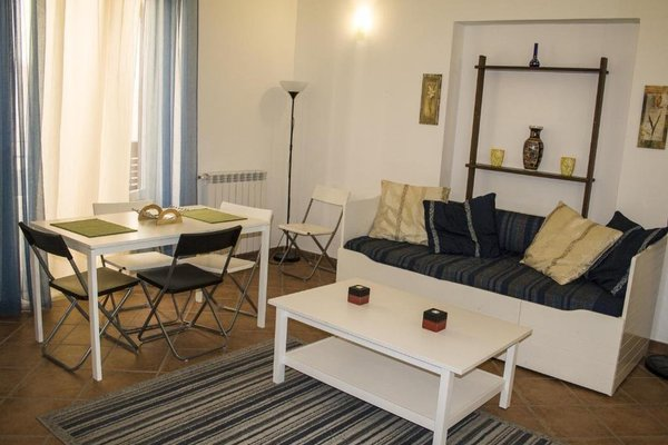 Casa Vacanza Bellini - фото 14