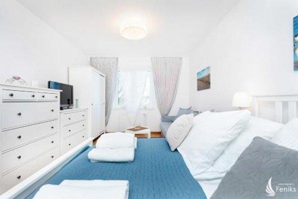 Apartamenty Feniks - фото 12