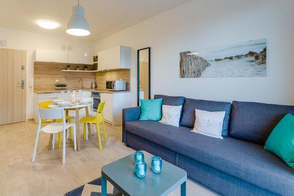 Apartamenty Feniks - фото 3