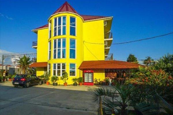 Гостиница «Лимон» - фото 15