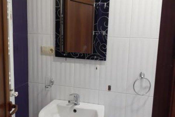 Baxos (Баксос) - фото 14