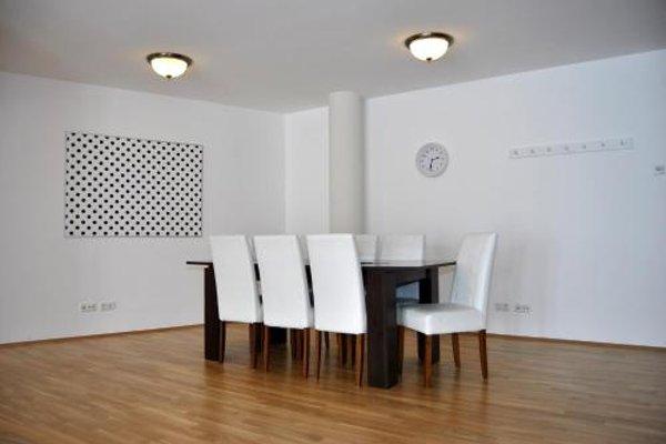 Vailo City Suites Leipzig Altstadt - фото 42