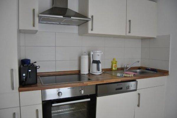 Vailo City Suites Leipzig Altstadt - фото 10