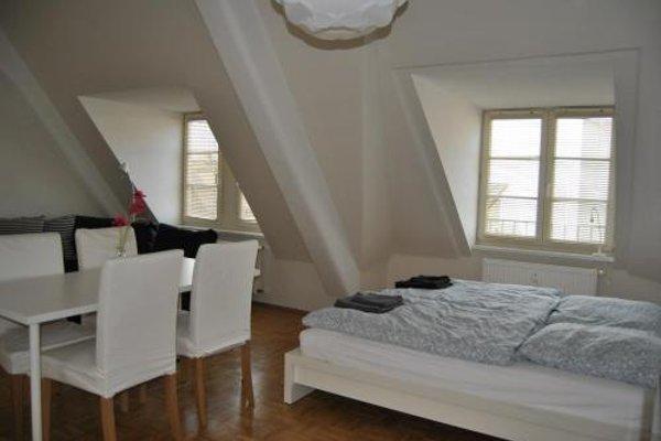 Vailo City Suites Leipzig Altstadt - фото 11