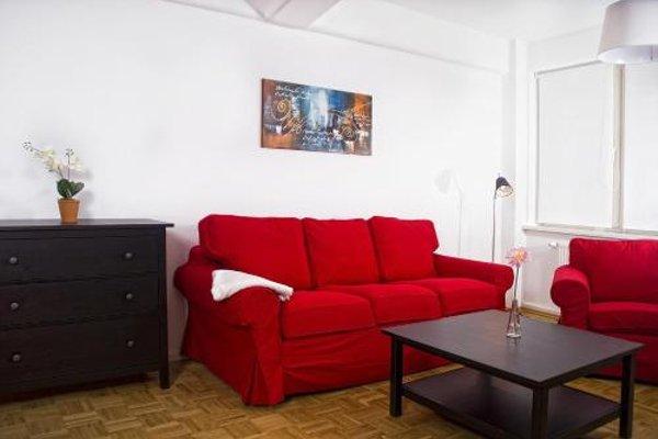 Vailo City Suites Leipzig Altstadt - фото 12
