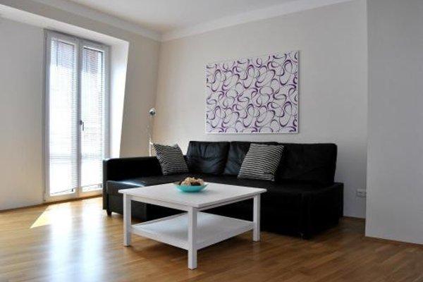 Vailo City Suites Leipzig Altstadt - фото 6