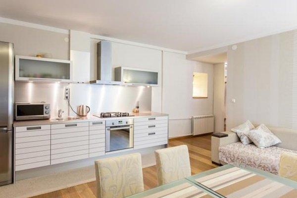 Kaarli Apartment - фото 18