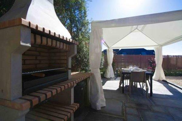 BasqueVillas   Villa Oasis - фото 17