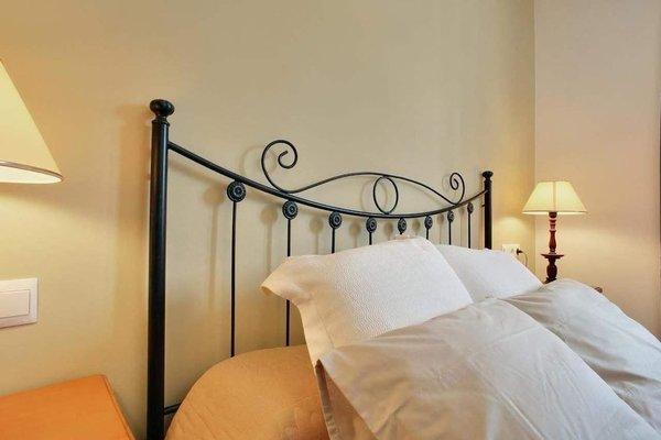 Apartamentos Ronda Luz - фото 10