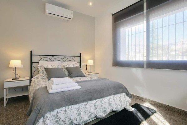 Apartamentos Ronda Luz - фото 11