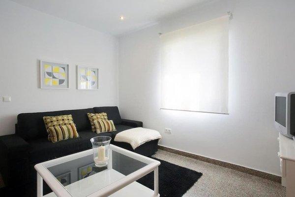 Apartamentos Ronda Luz - фото 16