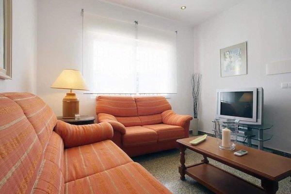Apartamentos Ronda Luz - фото 18