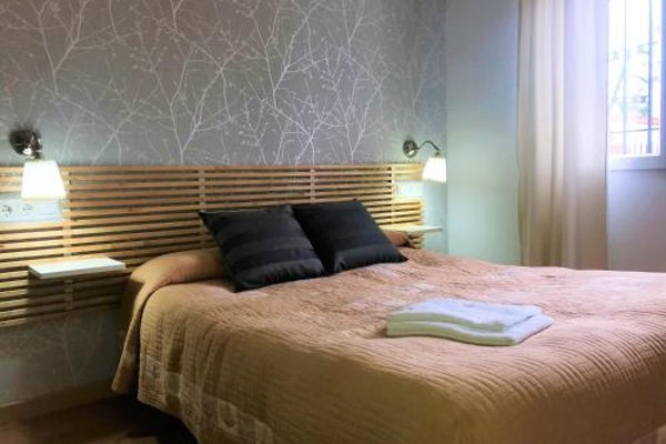 Apartamentos Ronda Luz - фото 20