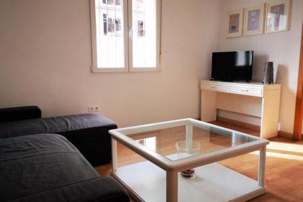 Apartamentos Ronda Luz - фото 22