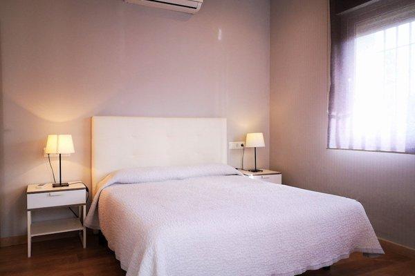 Apartamentos Ronda Luz - фото 8