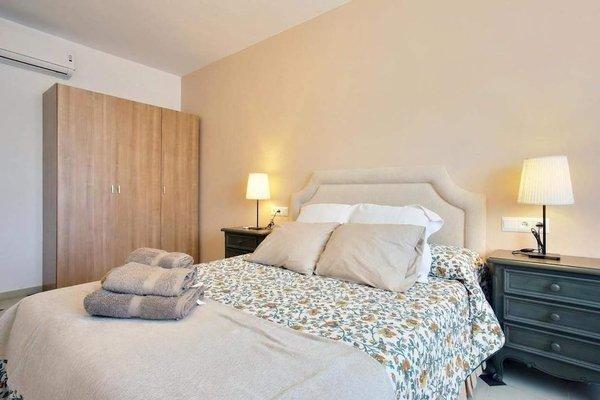 Apartamentos Ronda Luz - фото 9