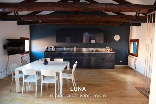 Sole & Luna apartments - фото 50