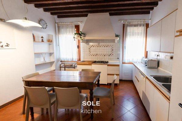 Sole & Luna apartments - фото 10