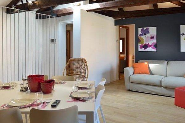 Sole & Luna apartments - фото 13