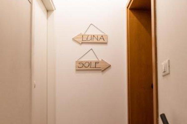 Sole & Luna apartments - фото 18