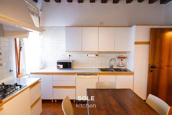 Sole & Luna apartments - фото 7