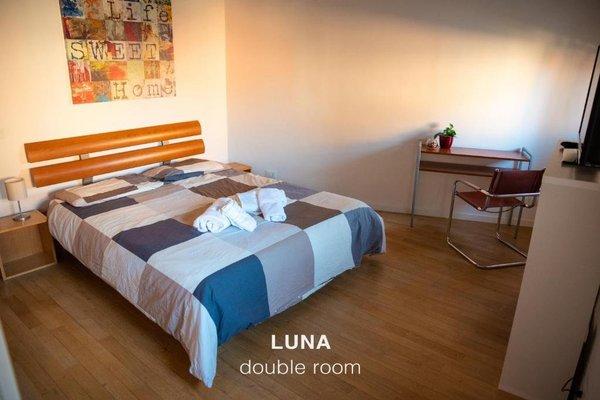 Sole & Luna apartments - фото 8