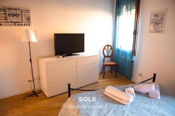 Sole & Luna apartments - фото 9