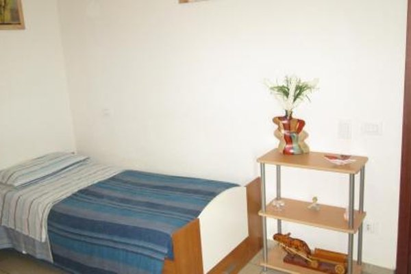 Bed and Breakfast Oasi - 8