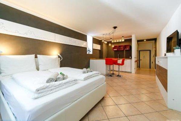 Apartment Bolzano - 48