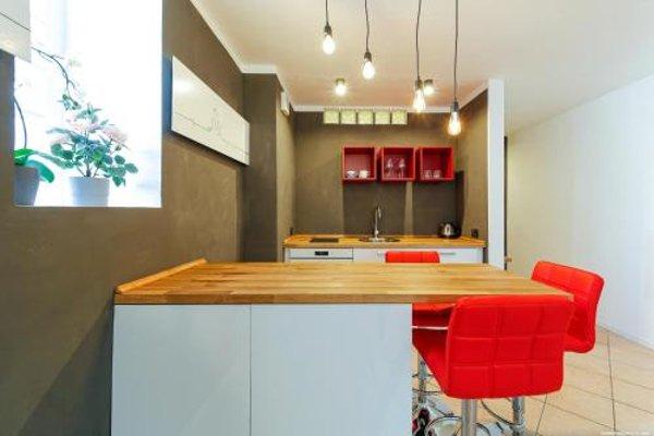 Apartment Bolzano - 10