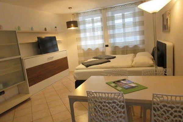 Apartment Bolzano - 14