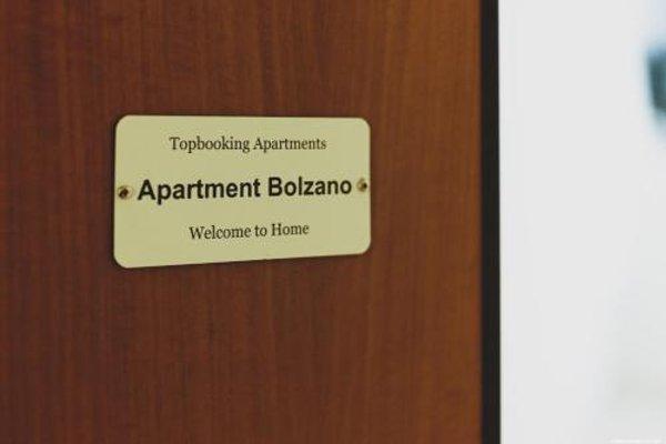 Apartment Bolzano - 17