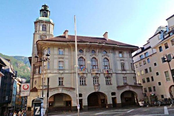Apartment Bolzano - 18