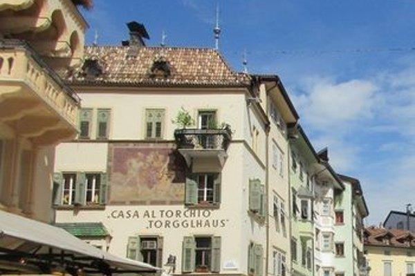 Apartment Bolzano - 19