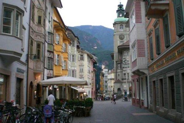 Apartment Bolzano - 22