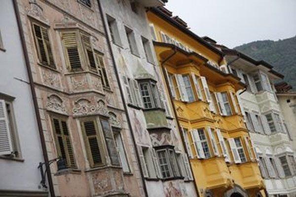 Apartment Bolzano - 23