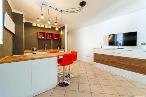 Apartment Bolzano - 5