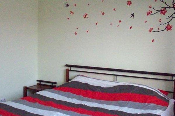 Andriaus Apartamentai - фото 35