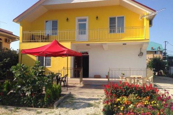 Гостевой дом «Желтый» - фото 32