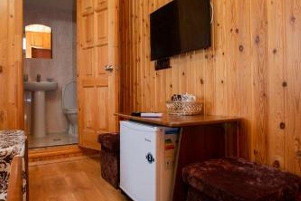 Гостевой дом «Желтый» - фото 12
