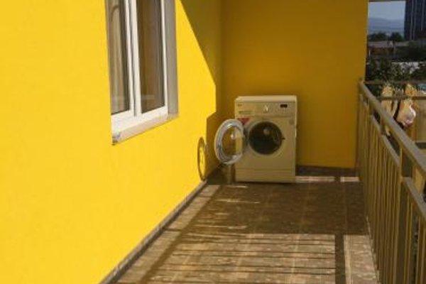 Гостевой дом «Желтый» - фото 14