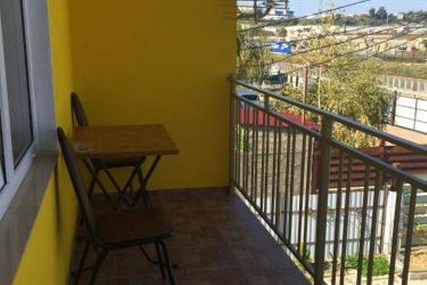 Гостевой дом «Желтый» - фото 16
