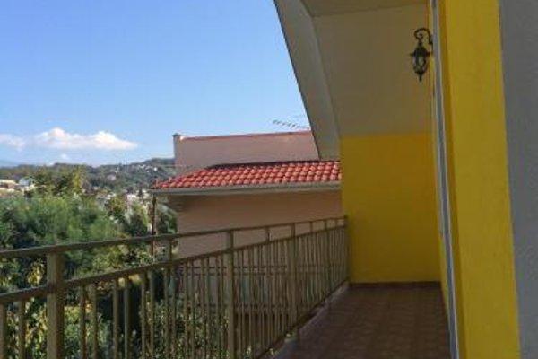 Гостевой дом «Желтый» - фото 17