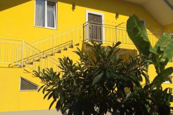 Гостевой дом «Желтый» - фото 19