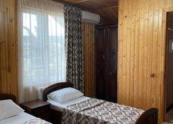 Гостевой дом «Желтый» фото 3