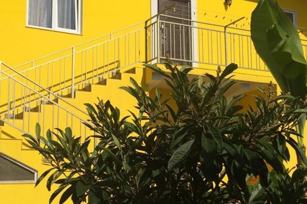 Гостевой дом «Желтый» - фото 20