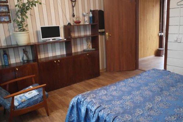 Семейный мини-отель на Ольхоне - фото 4