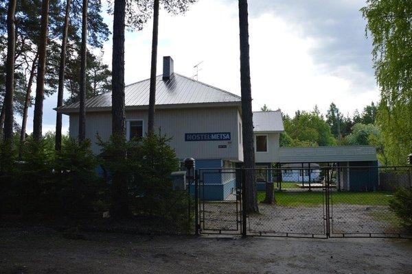 Metsa Hostel - фото 11